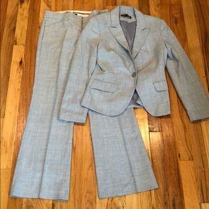 Express Woman's Pants Suit